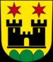 Wappen Meilen